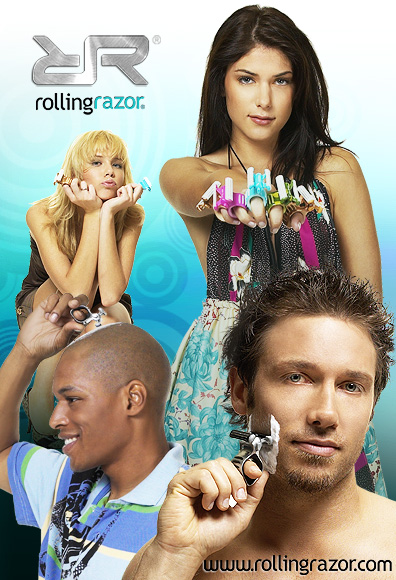 Welcome to Rolling Razor